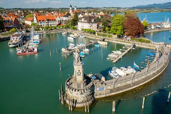 Bild - Hafen