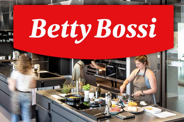 Referenzen - Betty Bossi